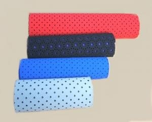 PERFORATION LAMINATION FABRIC