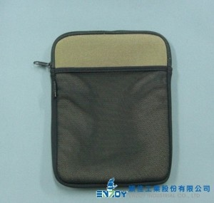 TABLET COMPUTER BAG-9 EIPPER TYPE