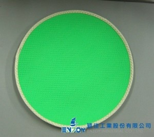 HEAT INSULATION MAT-EMBOSSED
