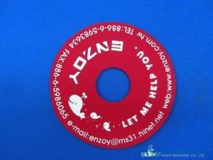 CD TYPE COASTER